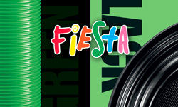 Two new colors for FIESTA line