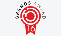 Brands Award 2016 Nomination