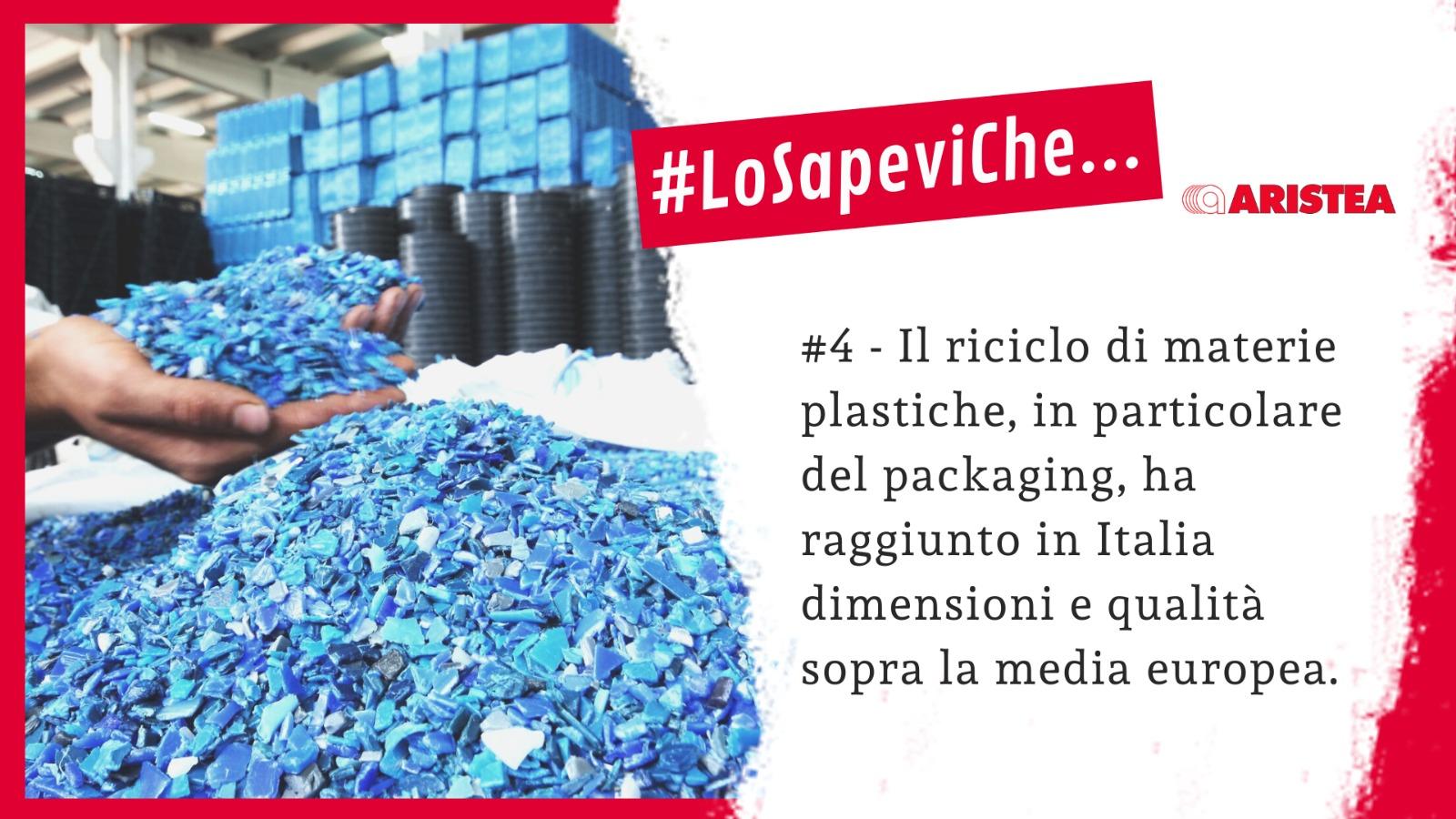 #LoSapeviChe… #4