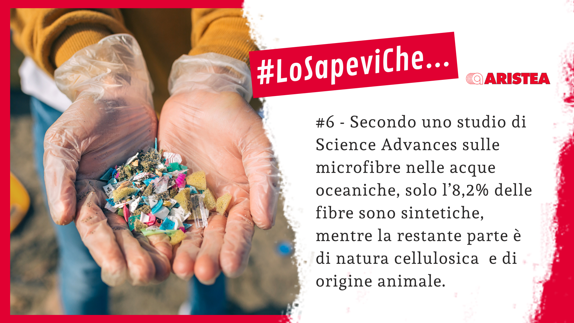 #LoSapeviChe… #6