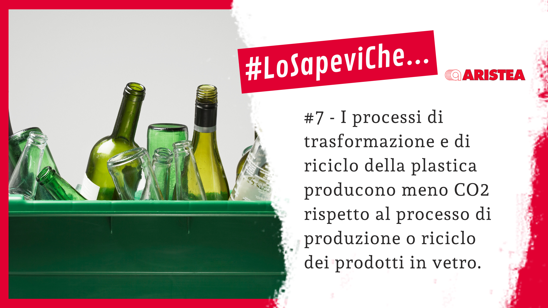 #LoSapeviChe… #7