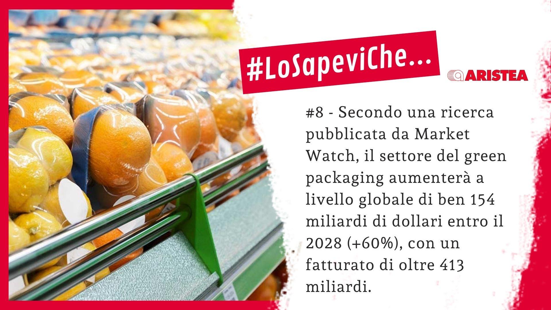 #LoSapeviChe… #8