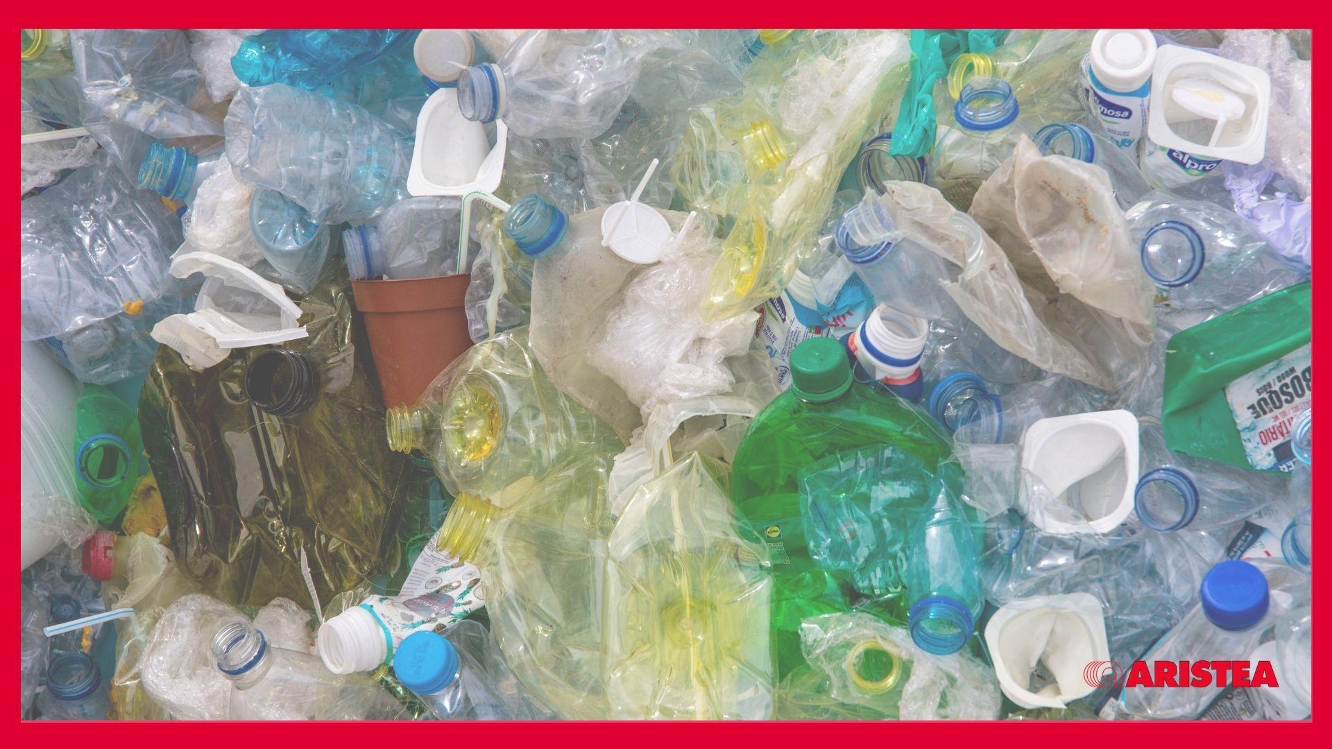 La nuova direttiva europea sulla plastica monouso