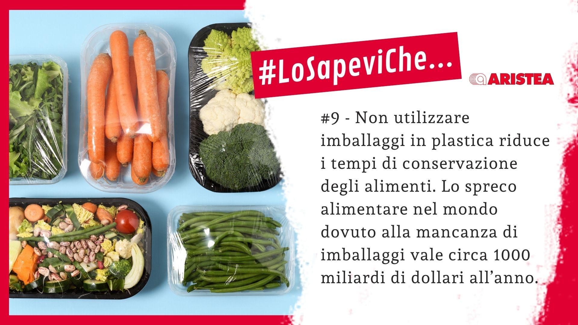 #LoSapeviChe… #9