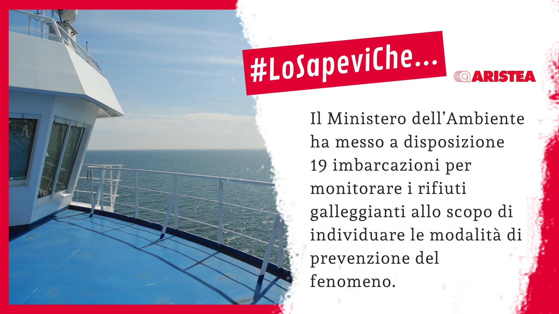 #LoSapeviChe…
