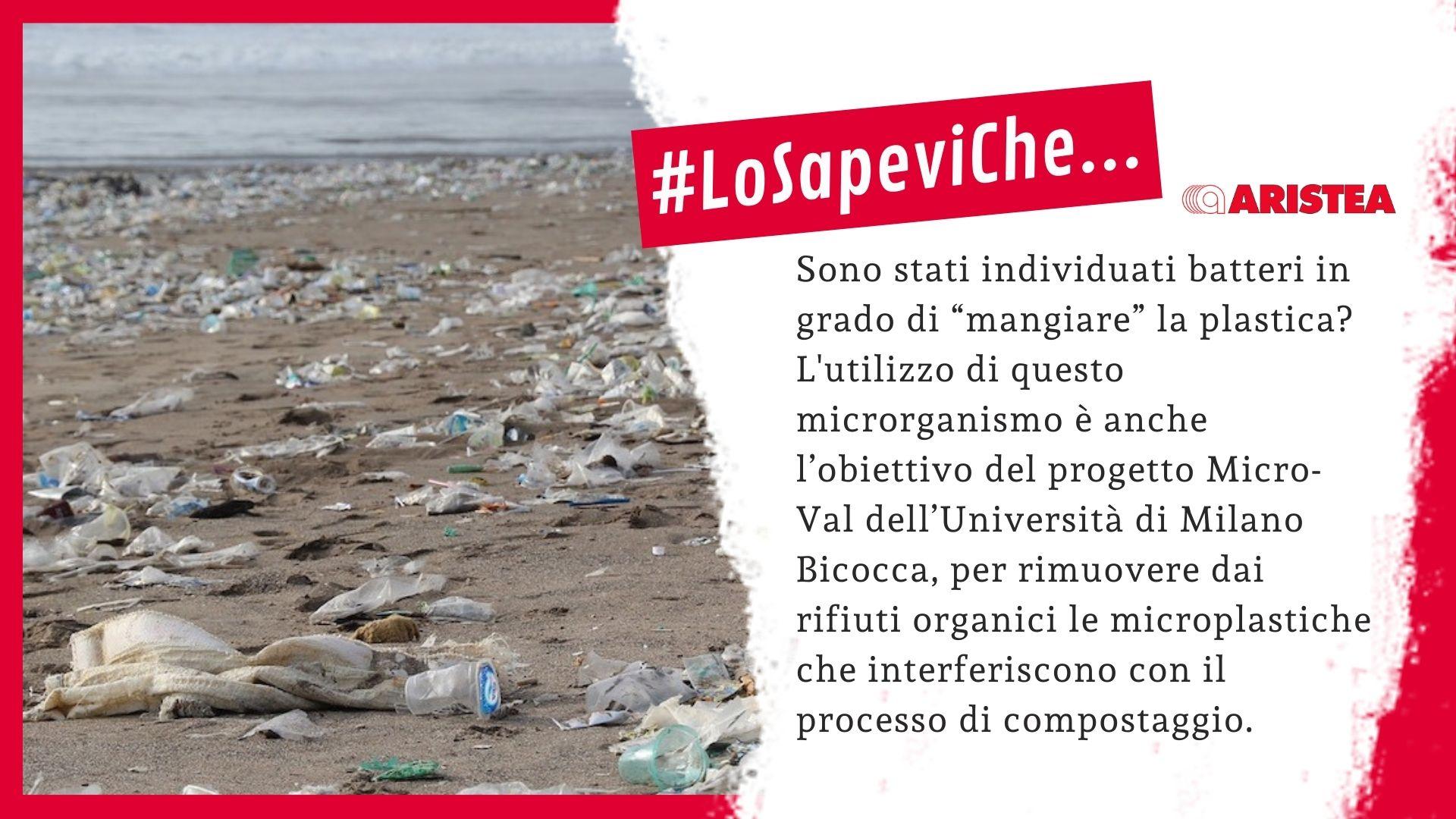 #LoSapeviChe...